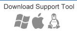 Download Synology Support Tool