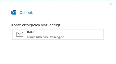 Synology Outlook