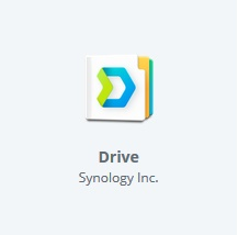 Synology Drive Icon